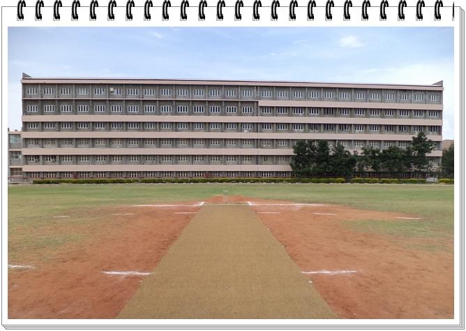 Coimbatore Cricket Ground - PSG IMS