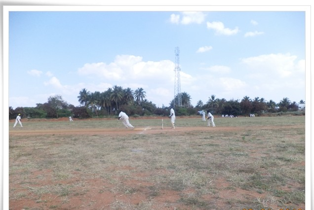 Domestic Cricket in Tamilnadu