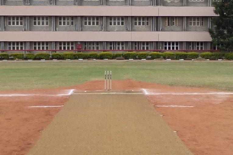 Cricket Ground, PSG Ims, Coimbatore