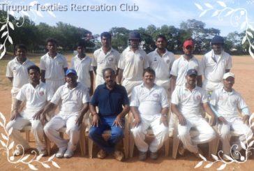 TTRC victorious