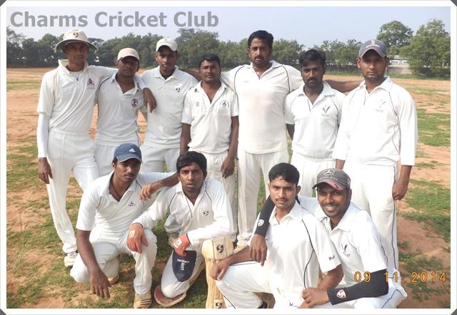 Charms Cricket Club