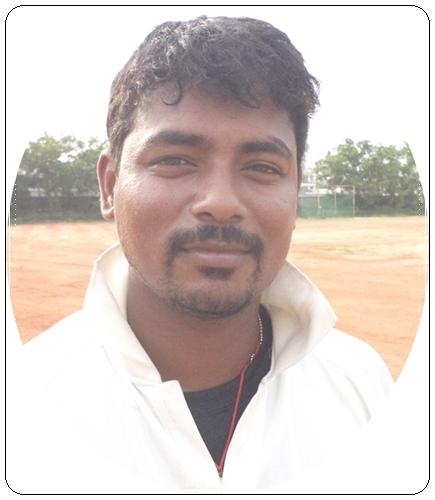 G. Kuppuraj, TTRC