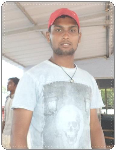 Sabarinathan, Charms CC