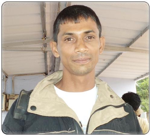 Balachander, Charms CC
