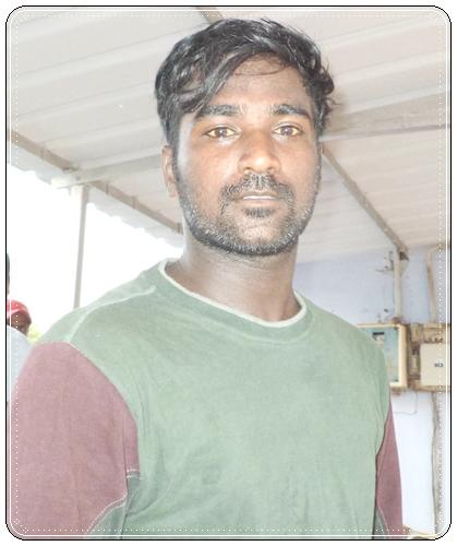 Dinesh Kumar, Charms CC