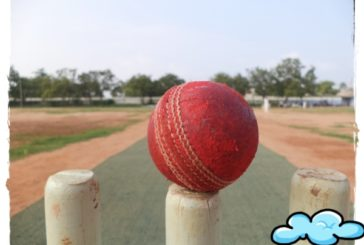 Krishna Sai starred for Tirupur Cricket Foundation