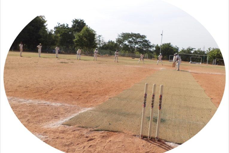 Domestic Cricket Tuticorin