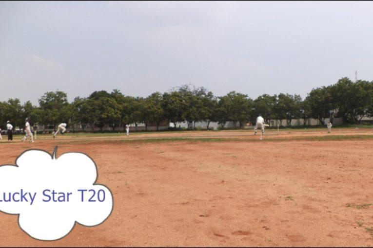 Domestic LSCC T20