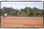 Sundararaj hit Century