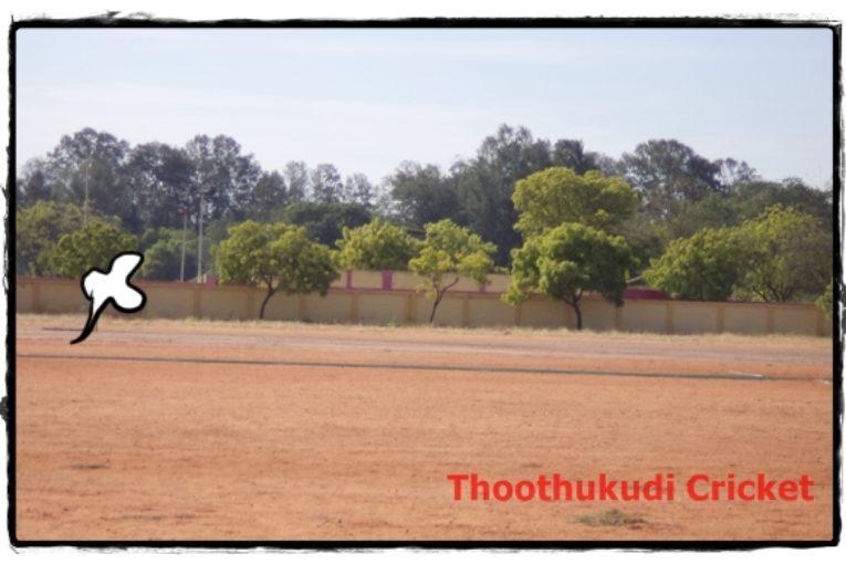 Thoothukudi Cricket