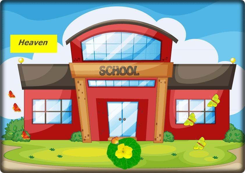 Carton of School