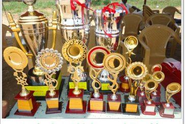 Lucky Star T20 Season 3 Awards