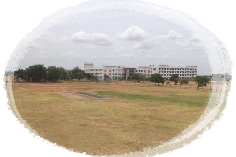 Saranathan Col Ground