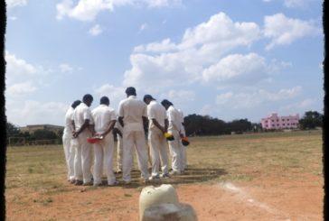 Campions, Govt Boys, Sri Rangam Boys victorious
