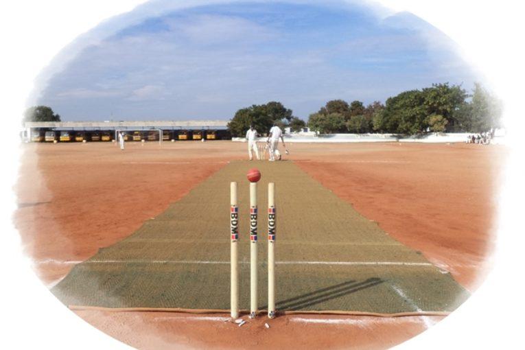 Tirupur Cricket