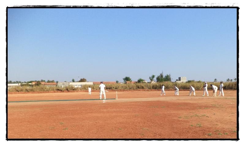 District Cricket (Tamil Nadu)