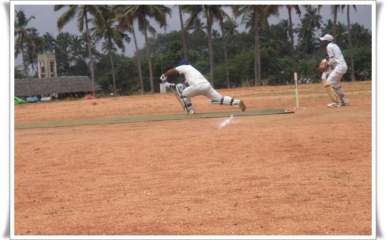 Domestic Cricket - India