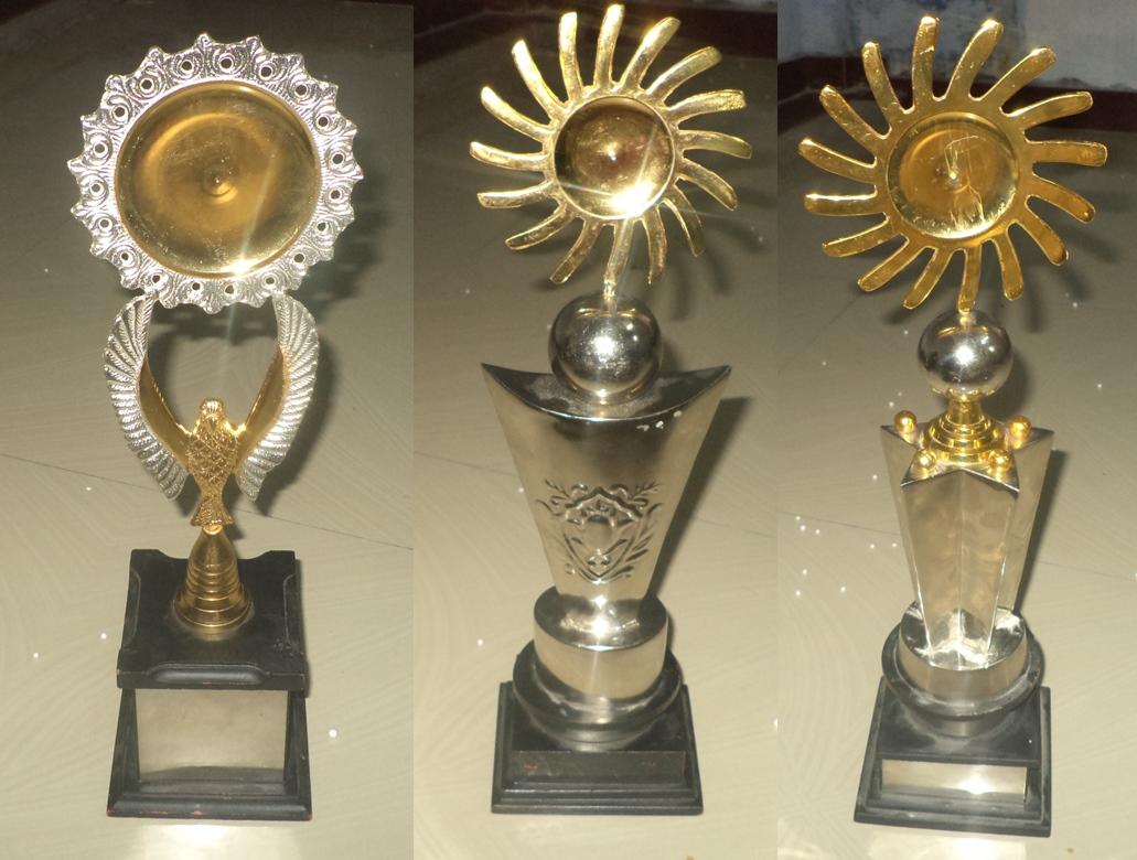 VelsArena 3rd year Awards