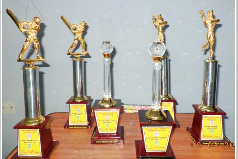 VelsArena 2nd Year Awards