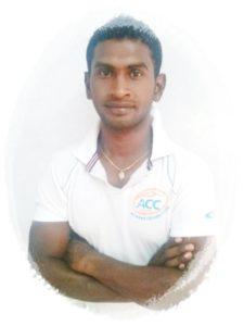 V. Anbarasan, Aiyanar SC