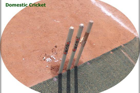 Sri Ramakrishna Cricket Trust won