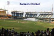 Tirupur Cricket Foundation 3rd division runners
