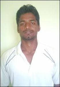 P Vasanth Kumar