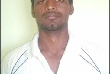 Vasantha Kumar stunned Sachin CC