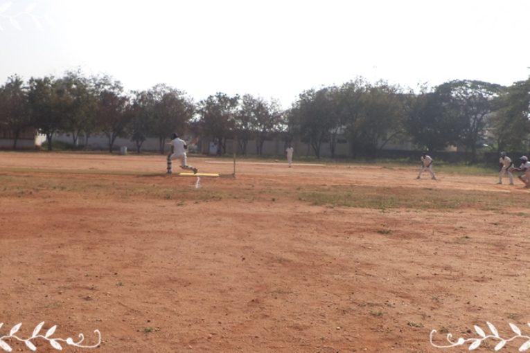 Tamil Nadu Cricket