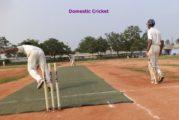 Rajiv hit 92 for Kumaraguru