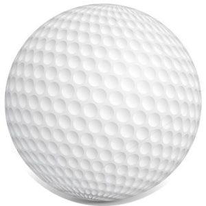 கோல்ஃப் பந்து - GOLF BALL