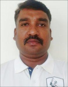 Tirupur Cricket Academy