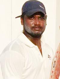 Player Stadium Cricket Academy 'A'