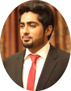 Adeel Niaz, Ground In Charge, EPCA
