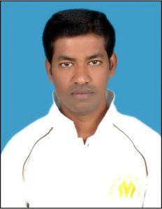 C Velumani, Maruthi Cricket Club