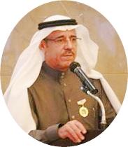 Abdulaziz AlNaimi, CEO, EPCA