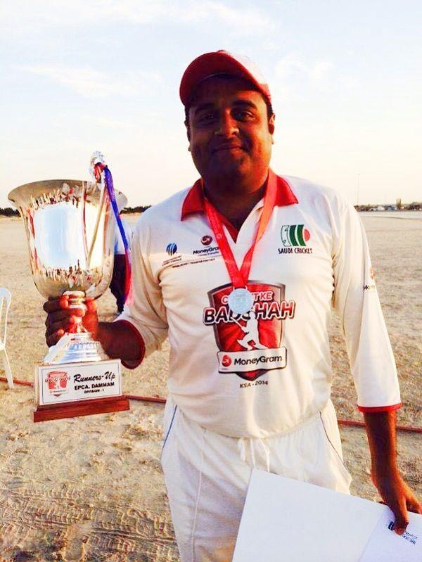 Mohammed Owais Shaikh, AlSehan Karachi Strikers
