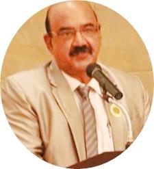 Farhat Mehmood, President, EPCA