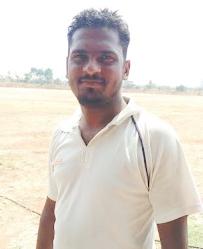 S Karthick, FNF Cricket Club
