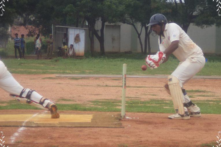 Match played at TTP Mills Ground