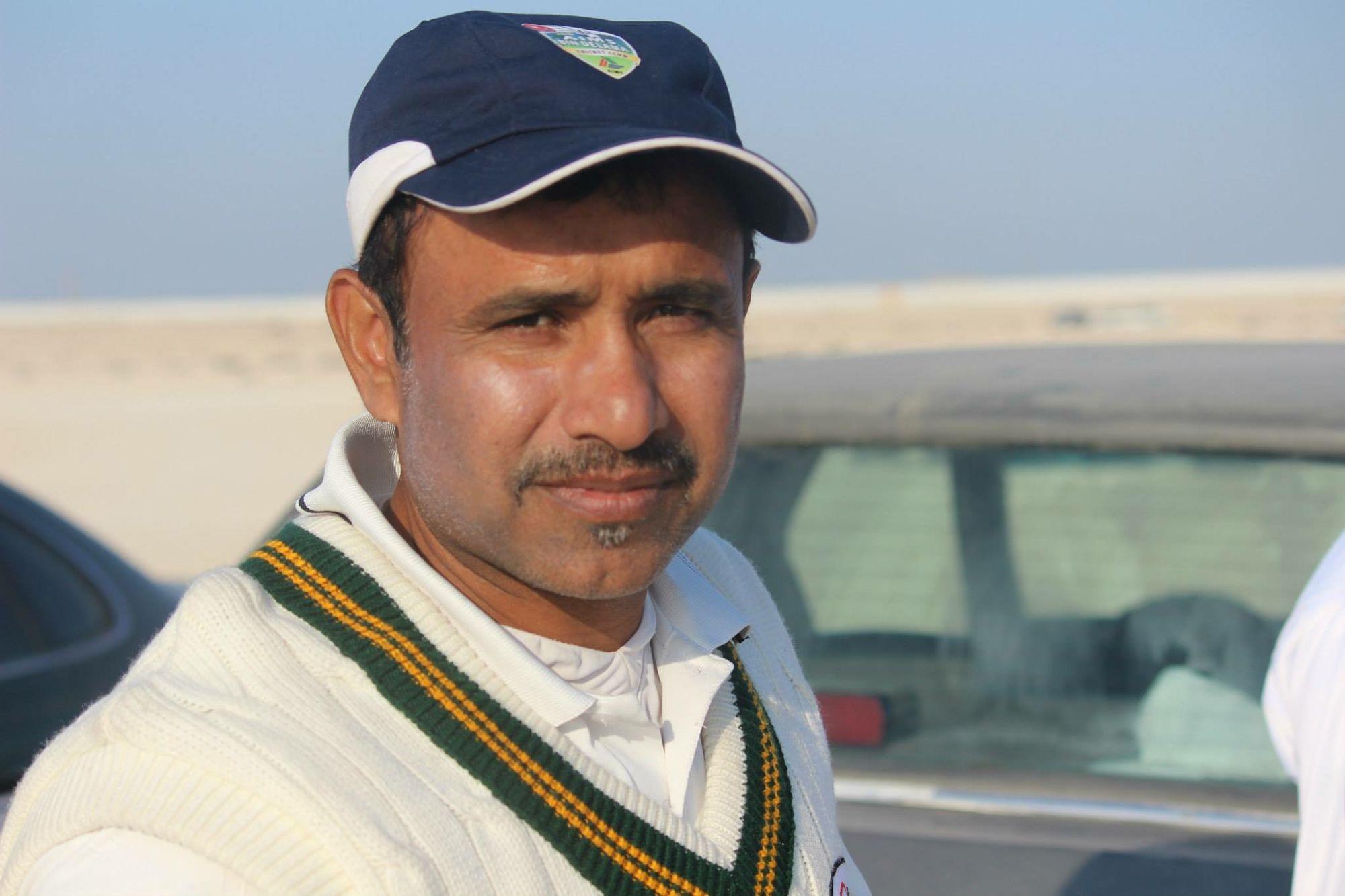 Wassim Malik, Player SKFCC