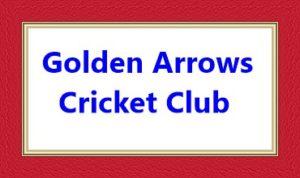 Golden Arrows Cricket Club