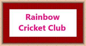Rainbow Cricket Club