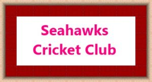 Seahawks Cricket Club