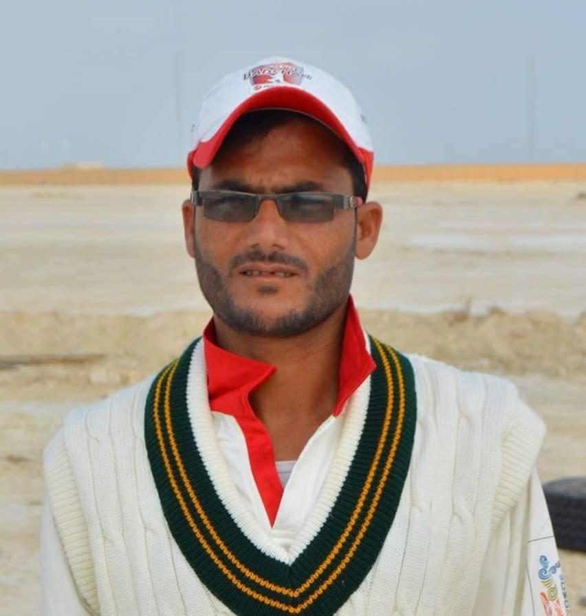 Saeed Wahab stunned Zamil