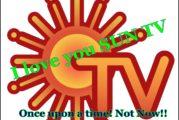 I Love you Sun TV