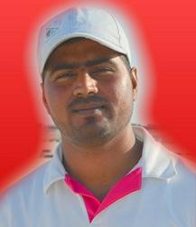 Mohammed Shoaib, AlBawardi CC