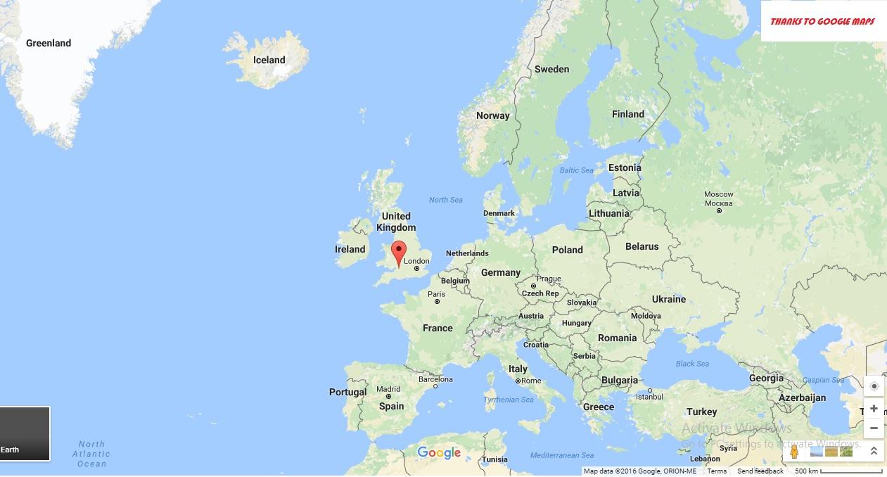 United Kingdom in WM