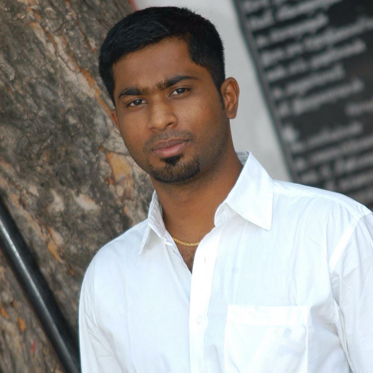 Thirumurugan - The Star for Meeka CC