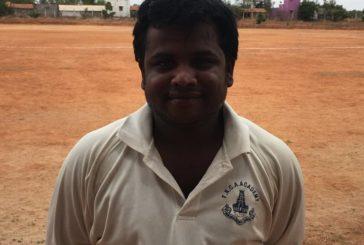 Subramani hit ton for Sulochana